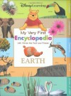 Earth (My Very First Encyclopedia with Winnie the Pooh and Friends) - Teresa Domnauer, Eric Suben, Catherine Hapka, Ernest H. Shepard, A.A. Milne, Thea Feldman