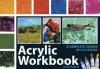 Acrylic Workbook - Jenny Rodwell