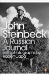 A Russian Journal (Penguin Modern Classics) - John Steinbeck, Susan Shillinglaw