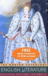 The Norton Anthology of English Literature, 7th Ed, Vol. 1 (Packaged with Media Companion) - M.H. Abrams