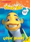 Shark Tale - Janet Halfmann, Jim Durk