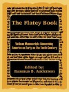 The Flatey Book: Vatican Manuscripts Concerning America as Early as the Tenth Century - Rasmus Bjørn Anderson