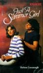 Just a Summer Girl - Helen Cavanagh