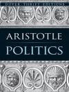 Politics (Dover Thrift Editions) - Aristotle, Benjamin Jowett