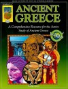 Ancient Greece, Grades 4-7: A Comprehensive Resources for Active Study of Ancient Greece - George Augustus Moore