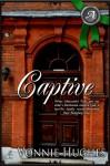 Captive - Vonnie Hughes