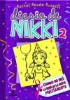 Diario de Nikki 2 (Spanish Edition) - Rachel Renée Russell, MORAN ORTIZ, ESTEBAN