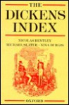 The Dickens Index - Nicolas Bentley, Michael Slater, Nina Burgis