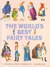 The World's Best Fairy Tales: Volume 2 - Belle Becker Sideman, Fritz Kredel