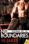 No Boundaries - S.E. Jakes