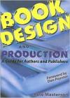 Book Design and Production - Pete Masterson, Dan Poynter