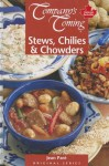 Stews, Chilies & Chowders - Jean Paré