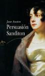 Persuasión / Sanditon - Jane Austen