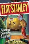Stanley's Christmas Adventure - Jeff Brown, Macky Pamintuan