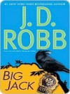 Big Jack (In Death, #17.5) - J.D. Robb