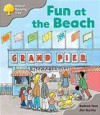 Fun At The Beach - Roderick Hunt, Alex Brychta