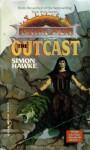 The Outcast - Simon Hawke