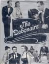 The Debonairs - James Robert Parish