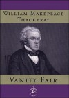Vanity Fair A Novel Without A Hero - William Makepeace Thackeray