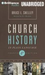 Church History in Plain Language - Bruce Shelley
