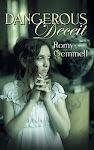 Dangerous Deceit - Romy Gemmell