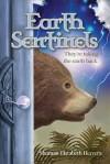 Earth Sentinels - Shaman Elizabeth Herrera