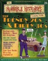 The Trendy 20's & Dirty 30's (Horrible History Magazines, #24) - Terry Deary, Patrice Aggs, Martin C. Brown, Alan Craddock