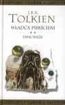 Dwie Wieże (Władca Pierścieni, #2) - J.R.R. Tolkien