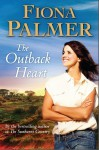 The Outback Heart - Fiona Palmer