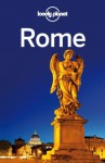 Lonely Planet Rome (Travel Guide) - Lonely Planet, Duncan Garwood, Abigail Blasi