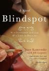 Blindspot: By a Gentleman in Exile & a Lady in Disguise - Jane Kamensky, Jill Lepore