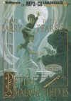 Peter and the Shadow Thieves - Dave Barry, Ridley Pearson, Jim Dale