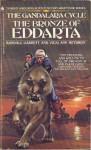 The Bronze of Eddarta - Randall Garrett, Vicki Ann Heydron