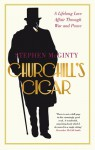 Churchill's Cigar - Stephen McGinty