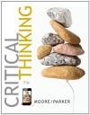 Critical Thinking - Richard Jay Parker, Brooke Noel Moore