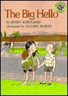 The Big Hello - Janet Schulman