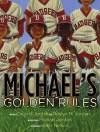 Michael's Golden Rules - Deloris Jordan, Roslyn M. Jordan
