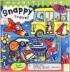 Snappy Travel [With 20 Magnets] - Derek Matthews