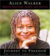 Alice Walker: African-American Author and Activist - Lucia Raatma