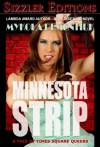 MINNESOTA STRIP: A Tale of Times Square Queers - Mykola Dementiuk