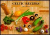 Celtic Recipes - Sam Llewellyn