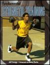 Fundamental Strength Training - Jeff Savage