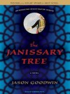 The Janissary Tree - Jason Goodwin, Stephen Hoye