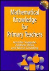 Math Knowledge for Prim Teach - Andrew Davis