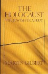 The Holocaust: The Jewish Tragedy - Martin Gilbert