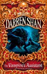 The Vampire's Assistant - Darren Shan
