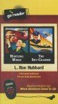 Hurtling Wings & the Sky-Crasher - L. Ron Hubbard, Eric Matheny, Shannon Evans
