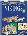 About the Vikings - Jacqueline Morley