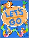 Let's Go Student Book Three (Let's Go / Oxford University Press) - Oxford University Press, Karen Frazier, Ritsuko Nakata