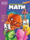 The Complete Book of Math, Grades 1 - 2 - American Education Publishing, American Education Publishing